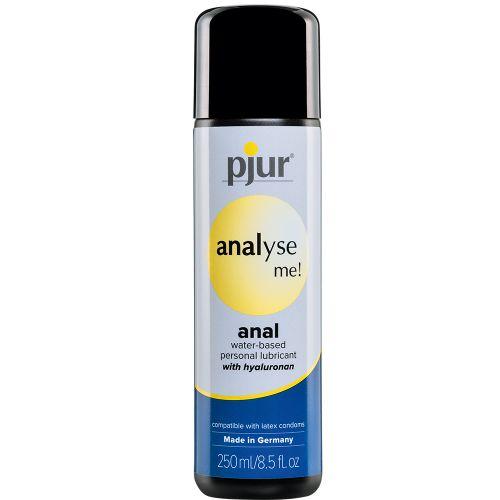 pjur® analyse me! Water-based-8.5oz