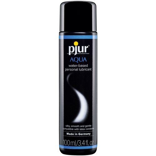 pjur® AQUA-3.4oz