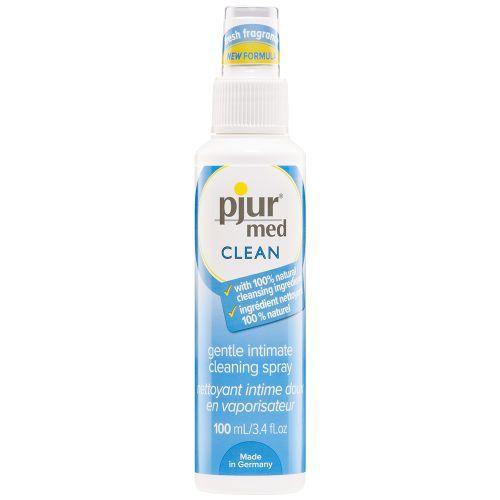 pjur® med CLEAN Spray