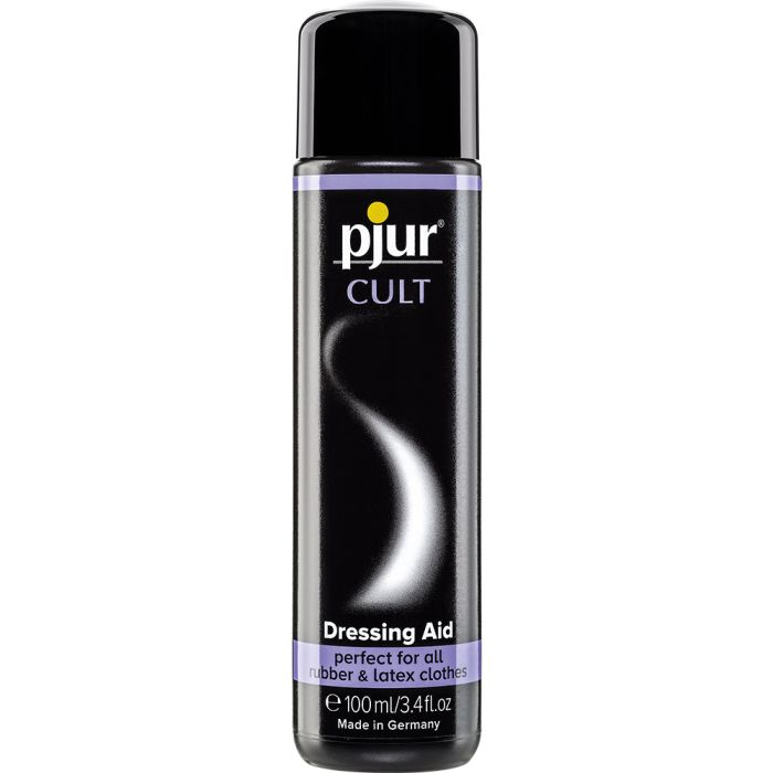 pjur® CULT Dressing Aid