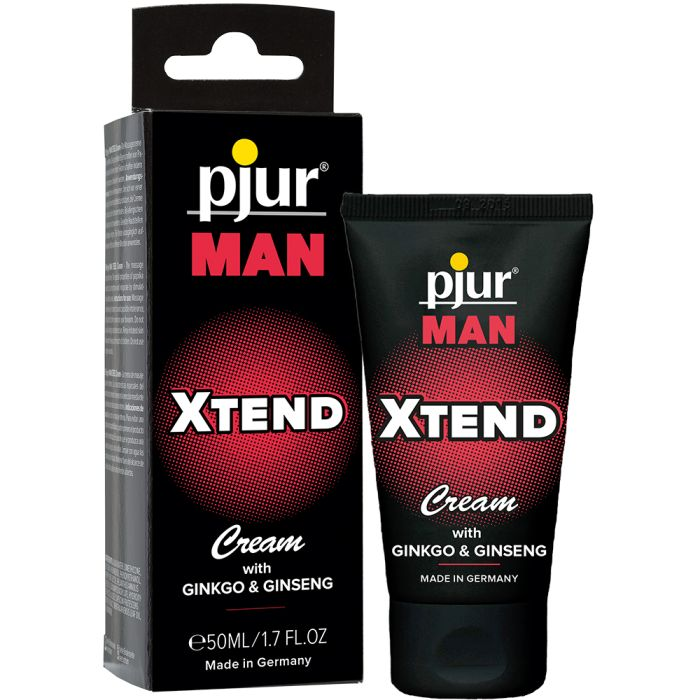 pjur® MAN XTEND